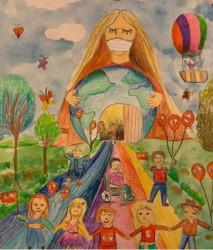 Webseite der Kindertagespflege - Weltderkinder2021